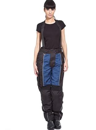 Kenrod Pantalón Reflectivo (negro / azul)