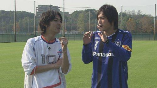 やべっち F.C. VOL.1 [DVD]
