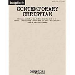 Contemporary Christian (Budget Books)