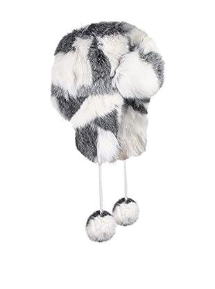 Brekka Mütze mit Ohrenwärmern Syberia