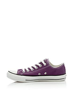 Converse Zapatillas All Star A/S Seas Ox Basse (Violeta)