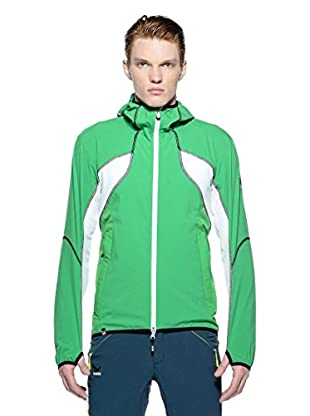 SALEWA Chaqueta Wind Rivers Sw M Hood