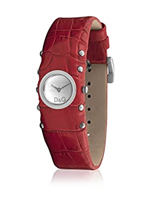 D&G Quarzuhr Unisex DW0355 40 mm