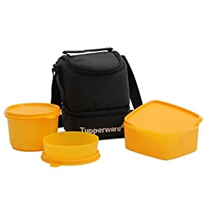 Tupperware Classic Lunch Set