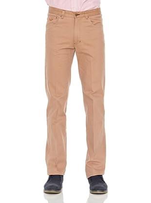 Spagnolo Pantalone Five (camello)