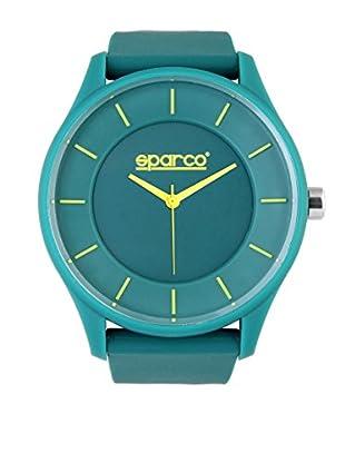 Sparco Uhr Rubens grün 48 mm