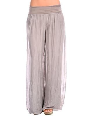Silk Seidenhose