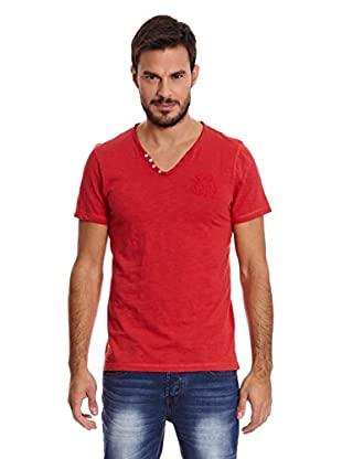 Paul Stragas Camiseta Isaac (Rojo)