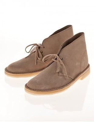 Clarks Desert Boot (Beige)