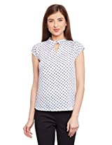 Clovia Women's fancy Top