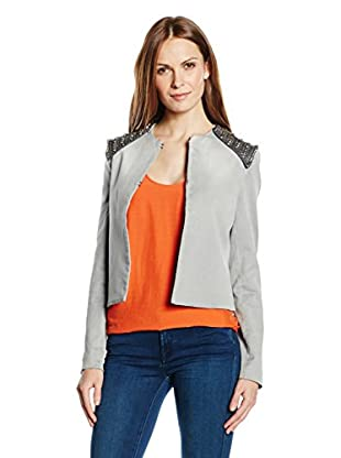 7 For All Mankind Chaqueta Whiskered Gummy