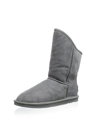 Australia Luxe Collective Women's Cozy Short Boot (Gray)