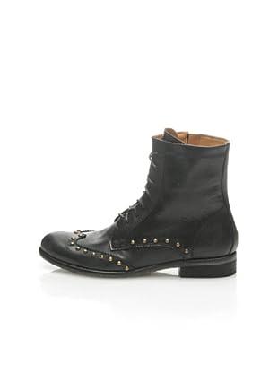 Pollini Boot (Schwarz)