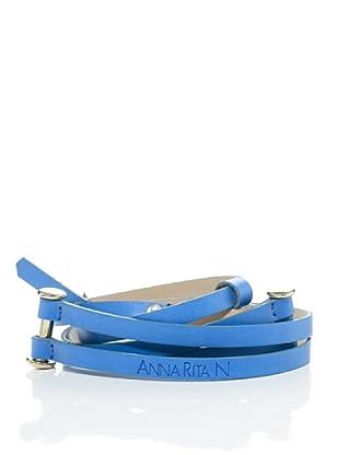 Annarita N Cinturón Eco (Azul)