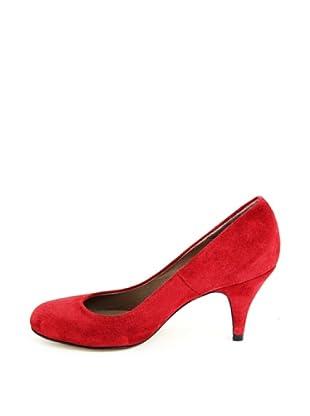 Eye Zapatos Guillelmina (Rojo)