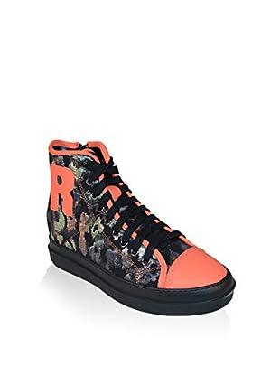 Ruco Line Sneaker Alta 2224 Marisa S