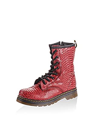 Lua Lua London Edition Schnürstiefel
