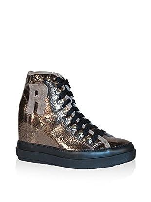 Ruco Line Sneaker Zeppa 4906 Desert S