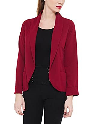 Today is the day Blazer Donna Chic