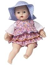 Madame Alexander Fun In The Sun Huggable Huggums Doll