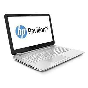 HP Pavilion 15-n020tu 15.6-inch Laptop
