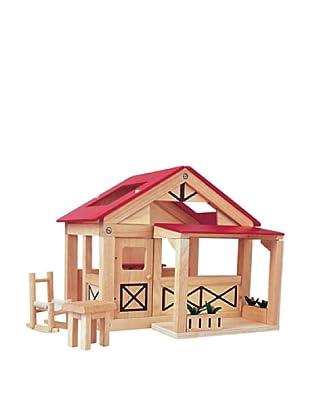 PlanToys Farmhouse