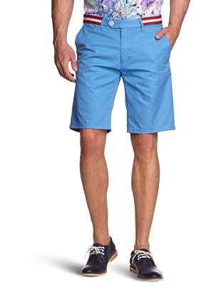 Scotch & Soda Shorts Chino Striped (Riviera)