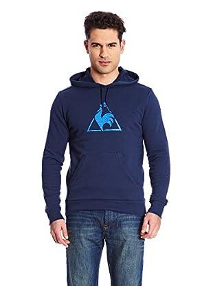 Le Coq Sportif Sudadera Sunstone (Azul)
