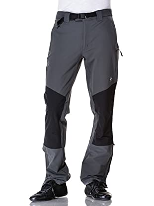 Black Wolf Pantalón Stretch (Antracita)