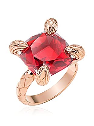 Just Cavalli Ring Solitaire