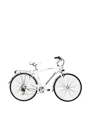 CICLI ADRIATICA Fahrrad Sity 3 6V. weiß