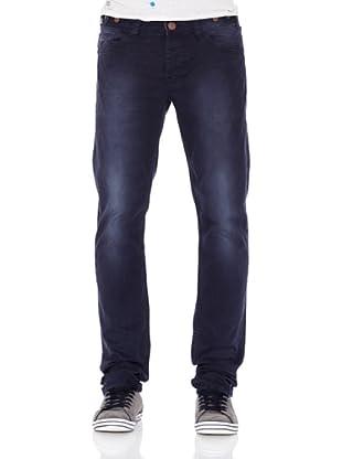 Pepe Jeans London Pantalón Dixon (Azul Marino)