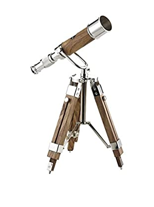 Braid Concept Teleskop IO2014 braun