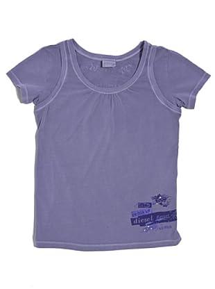 Diesel Kid T-Shirt Junior Tuvvio (Lavendel)