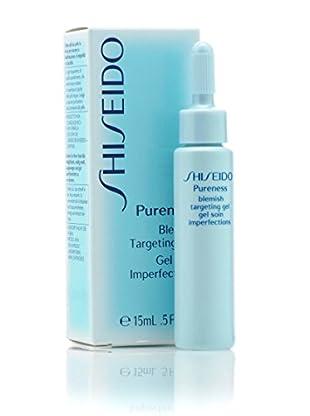 Shiseido Pureness Gel Reinigungsgel, 15 ml, Preis/100ml: 133 €