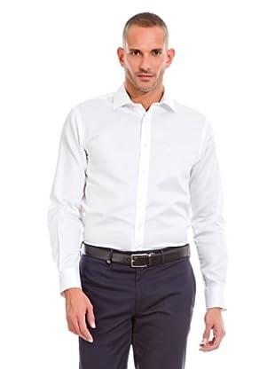 Pedro del Hierro Camisa Non Iron Vestir (Blanco)