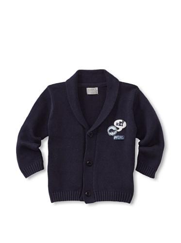 KANZ Baby Cardigan (Navy)