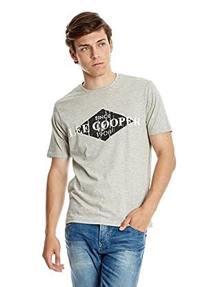 Lee Cooper Camiseta Manga Corta Braunton