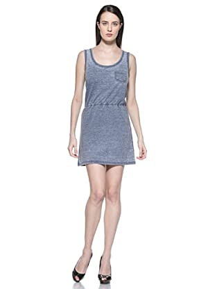 Etincelle Vestido Sport (Azul medio)