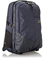 Victorinox Navy and Grey Laptop Backpack (32388009)