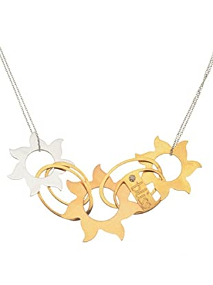 Bliss Collana Golden Shape