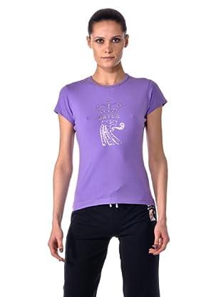 Camiseta Silvia (Buganvilla)