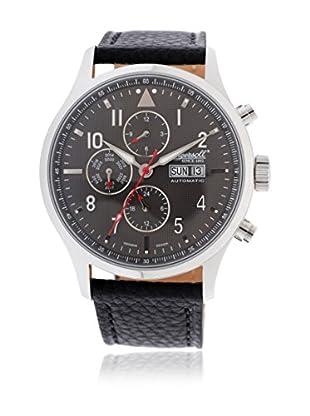 Ingersoll Reloj Automático IN1412GY Negro