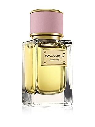 Dolce & Gabbana Damen Eau de Parfum Velvet Love 50 ml, Preis/100 ml: 291.8 EUR