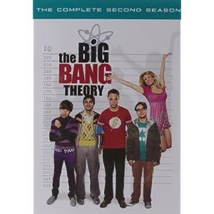 The Big Bang Theory: Season 2