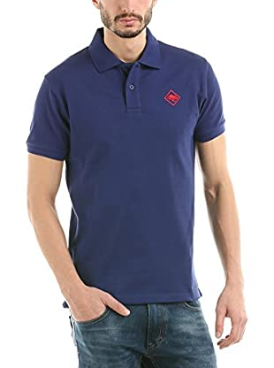 Hot Buttered Poloshirt Hb Color