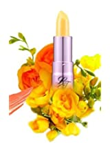 Lioele L'Cret Miracle Magic Lip Stick SPF14 #4 Yellow (Round)