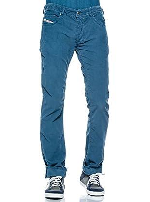 Diesel Pantalón Safado-A (Azul)