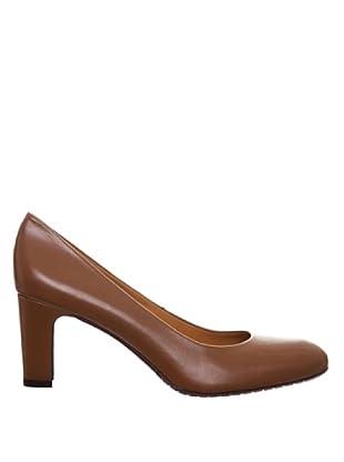 Paco Herrero Zapatos Salón (Cuero)