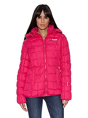 Geographical Norway Abrigo Baghera Lady 004 (Fucsia)